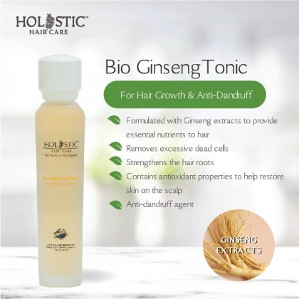 Bio Ginseng Tonic 70ml